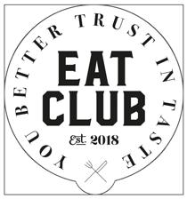 EAT CLUB Logo